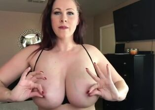 Gianna michaels swallow